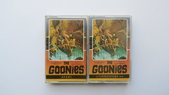 IMG_8043 (gizmomagic) Tags: commodore commodore128 c128 commodore64 c64 atari800 atari65 atari130 atarixl atarixe atari8bit atari600 atari400 atarigame ataridiscgame atari 8bit ataritapegame collection trade game tape cassette retro vintage computer usgold goonies