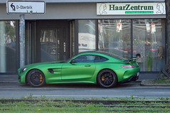 Mercedes Benz AMG GT (baffalie) Tags: auto voiture sport car coche luxe luxury automobile german motor speed