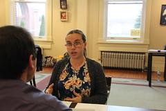 Education Mock Interviews (Mount Aloysius College) Tags: education mock interview job mountaloysiuscollege mount aloysius college mountaloysius