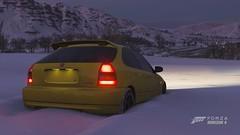 Forza Horizon 4 Honda Civic Type R EK9 (crash71100) Tags: forza horizon 4