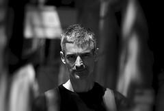 retatro en BW-Calle, Street.- (angelalonso57) Tags: canon eos 7d mark ii tamron 16300mm f3563 di vc pzd b016 ƒ63 3000 mm 1500 100 retrato desenfoque bw portrait shot blanco white black negro