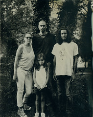 (cedricmarino) Tags: wet plate collodion large format old process wista field 4x5