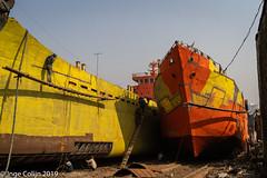 DSC06959 (drs.sarajevo) Tags: bangladesh dhaka dockyard