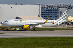D-AXAR // Vueling // A320-271N // MSN 8927 // EC-NDB (Martin Fester - Aviation Photography) Tags: daxar vueling a320271n msn8927 ecndb a320 8927 a320n a320neo hamburg finkenwerder flickraviation finkenwerderairport flugzeuge xfw xfwedhi edhi sharklets aviation avgeek airbus aviationlovers airplane aircraft aviationphotography plane planespotting flickrplane aviationdaily aviationgeek aviationphotograph planes aircraftspotter avgeekphoto airbuslover aviationspotters airplanepictures planepicture worldofspotting planespotter planeporn aviationpic aviationgeeks aviationonflickr