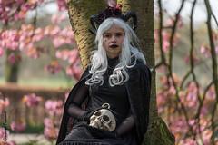 DSC_4455 (nicolepep) Tags: elfia haarzuilens kasteel de haar cosplay fantasy