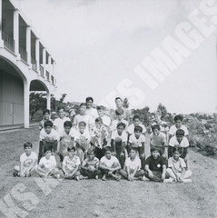 EXP69-137-3-2-6869 (Kamehameha Schools Archives) Tags: kamehameha archvies ks ksg ksb oahu kapalama luryier pop diamond 1969 1968