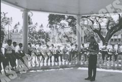 EXP69-133-1-1-6869 (Kamehameha Schools Archives) Tags: kamehameha archvies ks ksg ksb oahu kapalama luryier pop diamond 1969 1968