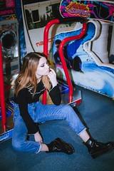 player (lyllaangel <3) Tags: girl fashion photoshoot style ryazan девушка стиль мода рязань