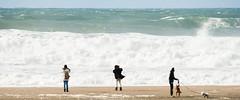 High Seas (AAcerbo) Tags: sanfrancisco california oceanbeach beach waves storm widescreen cinematic