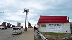 Calumet Fisheries (Josh Thompson) Tags: 1855mmf3556g 95thstbridge calumetfisheries chicago d7000 lightroom5