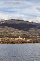 Al otro lado (lebeauserge.es) Tags: pinilladelvalle madrid españa naturaleza campo sierra