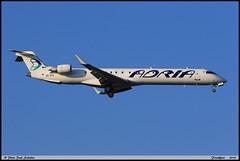 CRJ 900 LR ADRIA S5-AFA 15057 Frankfurt janvier 2019 179._1 (paulschaller67) Tags: crj 900 lr adria s5afa 15057 frankfurt janvier 2019