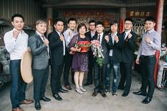 益輝&鈺樺 / Wedding Day (Masatada Ho) Tags: d750 nikonphotography nikon explore people life light wedding 合照 婚禮