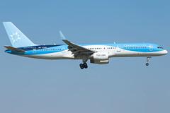 TUI Fly B757-28A(WL) G-OOBC (wapo84) Tags: bru ebbr b757 goobc tuifly thompson tscworldtravel