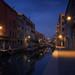 Venetian paths 158(San Barnaba)