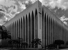 Brasilia 4 (salanderrr) Tags: brasilia architecture brasil brutalisme