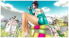╰☆╮Petit break à la campagne.╰☆╮ (яσχααηє♛MISS V♛ FRANCE 2018) Tags: swank {lyrium} thainodesigns blog blogger blogging bloggers bento poses photographer posemaker photography models modeling lesclairsdelunedesecondlife lesclairsdelunederoxaane girl fashion avatar artistic art roxaanefyanucci