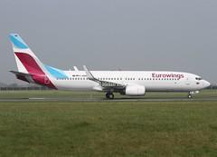 Eurowings                                             Boeing 737                                   D-ABMQ (Flame1958) Tags: eurowings eurowingsb737 boeing737 boeing b737 737 dabmq dub eidw dublinairport 170419 0419 2019 9141