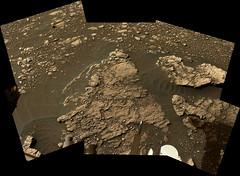 Curiosity Rover - Sol 2365 (M34 Mastcam) (TerraForm Mars) Tags: mars nasa rover jpl