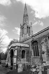 Photo of All Saints Church, St Ives, Cambridgeshire
