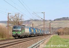 193 830 (Daniel Wirtz) Tags: 193 193830 vectron tx logistik txlogistik txl ell europeanlocomotiveleasing deloc himmelstadt