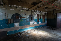 Ritz Cinema (scrappy nw) Tags: abandoned scrappynw scrappy derelict decay forgotten canon canon750d cinema england theatre rotten urbex ue urbanexploration urbanexploring uk ritzcinema ritz abc interesting nuneaton midlands projectorroom