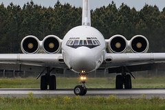 RADA Airlines / Ilyushin Il-62 / EW-450TR / LFBO (_Wouter Cooremans) Tags: bod lfbo bordeaux merignac spotting spotter avgeek aviation airplanespotting rada airlines ilyushin il62 ew450tr radaairlines ilyushinil62