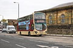 Go Ahead East Yorkshire YX09GWA 757 (welshpete2007) Tags: go ahead east yorkshire volvo yx09gwa 757