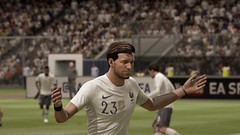 My Player in Career (Skyvlader) Tags: fifa 19 ea sports game captures photography france new zeland career uefa electronic arts capture nike instagram twitter