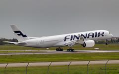 F-WWDW // OH-LWO Finnair Airbus A350-941 MSN 300 (Florent Péraudeau) Tags: fwwdw ohlwo finnair airbus a350941 msn 300 a350 359 941 41 rolls royce toulouse blagnac lfbo tls florent péraudeau flox papa floxpapa flo