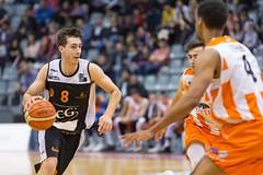 ICG Força Lleida vs Leyma Coruña (Foto Puertas & Enjuanes) (4) (Baloncesto FEB) Tags: leboro basquetcoruña leymacoruña leymabásquetcoruña barrisnord icgforçalleida forçalleida