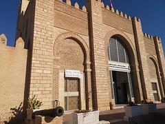 oficina de turismo edificio exterior Medina Kairuán Kairouan Tunez (Rafael Gomez - http://micamara.es) Tags: oficina de turismo edificio exterior medina kairuán kairouan tunez