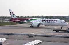 CN-RGX / Boeing 787-9 GE / 64626/824 / Royal Air Maroc (A.J. Carroll (Thanks for 1 million views!)) Tags: cnrgx boeing 7879 ge 787 789 64626824 genx royalairmaroc bkfp 02013d london heathrow lhr egll