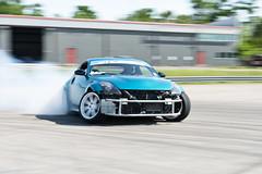 DSC_1516 (Find The Apex) Tags: nolamotorsportspark nodrft drifting drift cars automotive automotivephotography nikon d800 nikond800 nissan 350z nissan350z z33 nismo