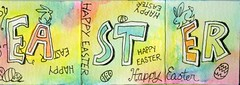 Easter Book 16-18 (Life Imitates Doodles) Tags: holidays zigzag books easter card