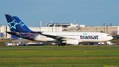 P9011277 (hex1952) Tags: yul trudeau canada airbus a330 airtransat transat