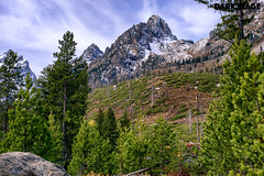 GTNP17-11 (DarkStagePhotography) Tags: nature wilderness outdoors hiking backcountry lakes lake forest gtnp grand teton national park backpacking adventure