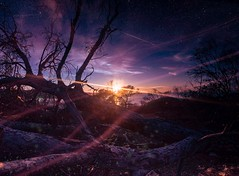 Amaneceres (Ich Rexel) Tags: noches night stars nocturnephoto ibiza space galactic universe sky astronomy albertorendón nightsky amazing nature pics