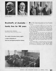 Brockhoff (Bycroft Boy) Tags: biscuits burwood vicars brockhoff abg arnottbrockhoffguest