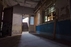 Cooper School (The Dying Light) Tags: abandoned abandonedbuilding abandonedschool urbanexploration urbanexplorationphotography urbex urbexvirginia abandonedpa school canon forgotten decay
