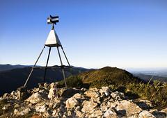 Remutaka Trig (Wozza_NZ) Tags: remuataka trig trigstation nz newzealand spanador walk dog view landscape wellington upperhutt wairarapa