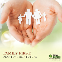 Investments for You and Your Family at SMC Comex Dubai (smccomex) Tags: