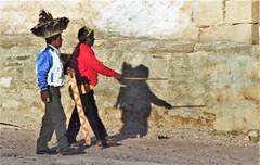 Tarahumara shapes 4 (Caravanserai (The Hub)) Tags: tarahumara raramuri mexico easter semanasanta