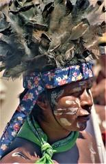 Tarahumara Portrait 4 (Caravanserai (The Hub)) Tags: tarahumara raramuri mexico easter semanasanta