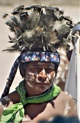 Tarahumara Portrait 2 (Caravanserai (The Hub)) Tags: tarahumara raramuri mexico easter semanasanta