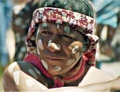 Tarahumara portrait 1 (Caravanserai (The Hub)) Tags: tarahumara raramuri easter semanasanta mexico