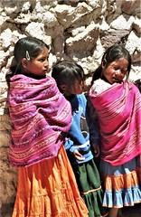 Tarahumara kids 1 (Caravanserai (The Hub)) Tags: tarahumara raramuri mexico sierramadre chihuahua
