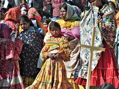 Tarahumara Group  2 (Caravanserai (The Hub)) Tags: mexico raramuri tarahumara