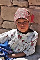 Tarahumara girl 1 (Caravanserai (The Hub)) Tags: tarahumara raramuri mexico sierramadre chihuahua