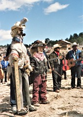 Tarahumara Easter Parade 23 (Caravanserai (The Hub)) Tags: tarahumara raramuri easter mexico